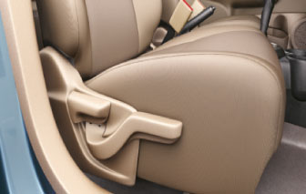 Driver-Seat-Height-Adjuster