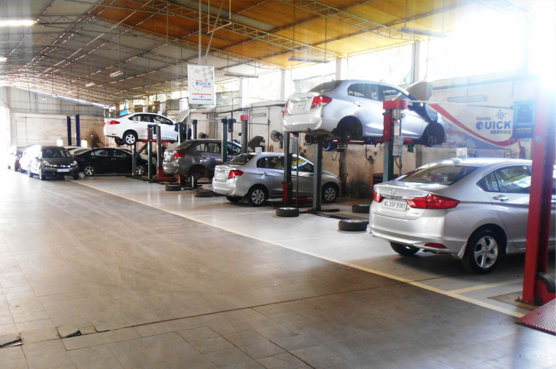 Kerala Used Car Showroom Thiruvalla Thiruvalla Kerala