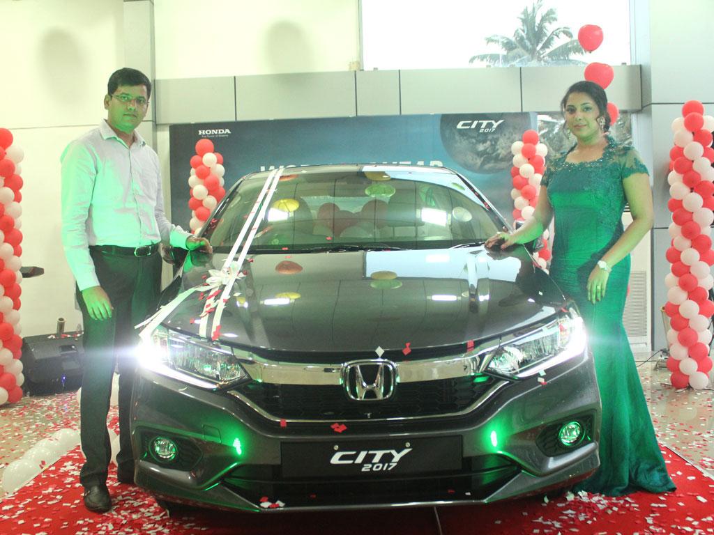 New city 2017 Launch Photos Ernakulam
