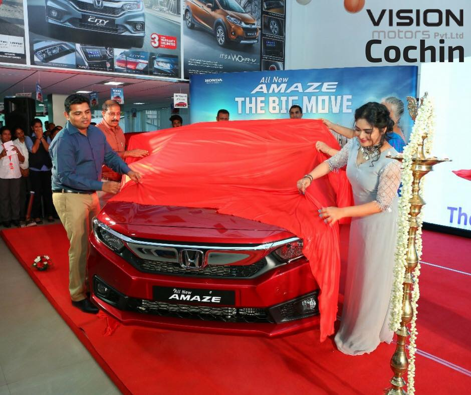 #ALLNEWAMAZE IS OFFICIALLY LAUNCHED!