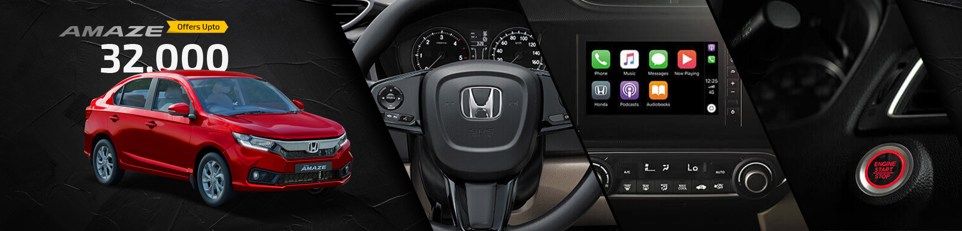 Honda-amaze-offer